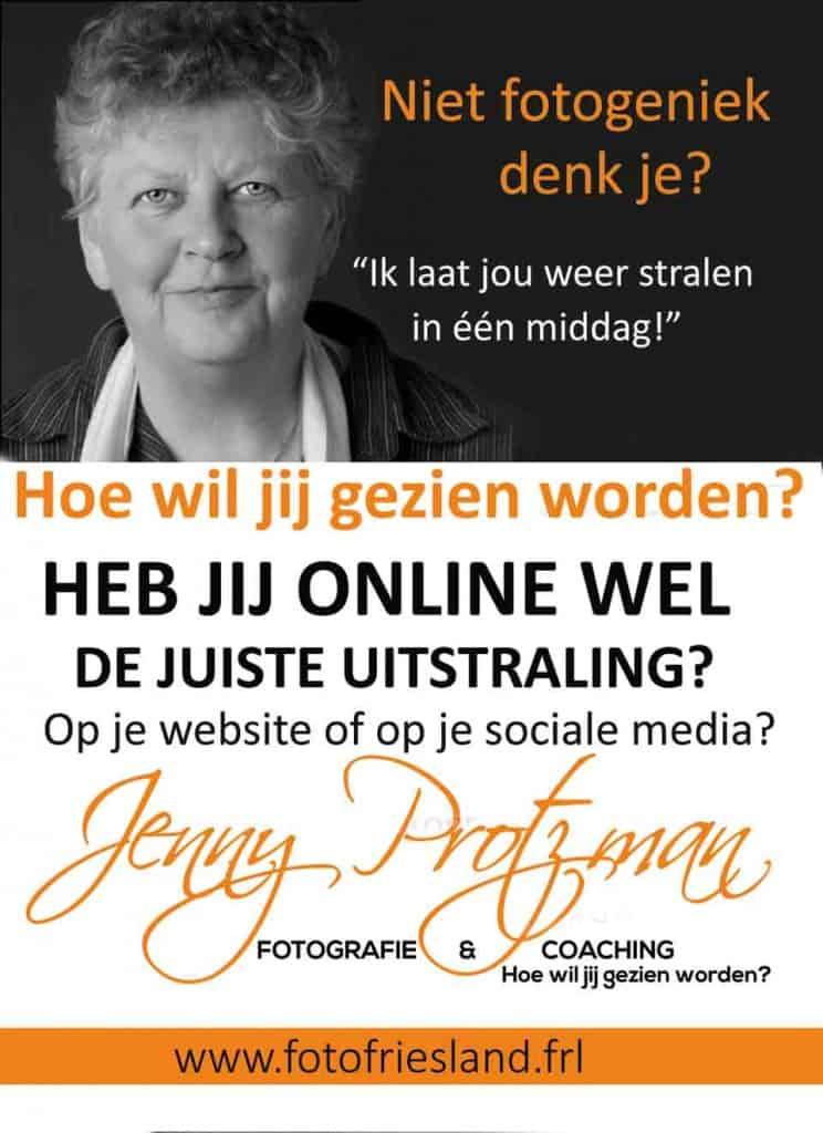 Advertentie fotofriesland.frl voor www.of.nl