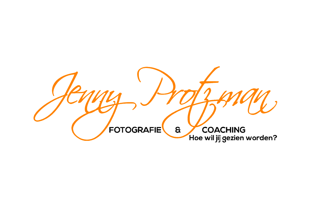 logo jenny protzman fotografie & coaching